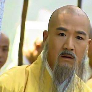 金庸武侠小说中最坑人的师父,成昆排第一!