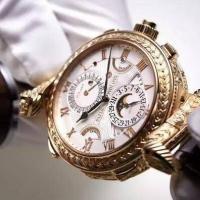 世界十大手表品牌排行榜,全球奢侈品名表排名