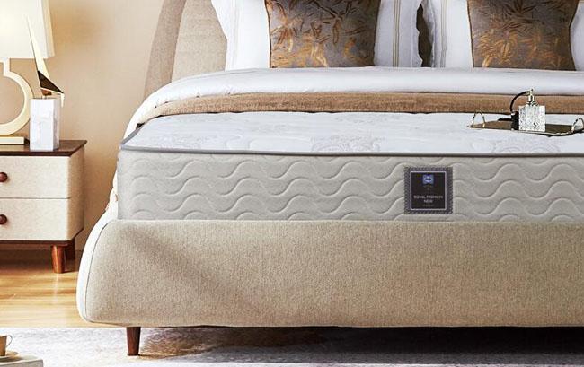 Sealy丝涟床垫