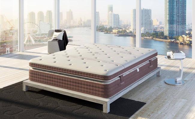 Buoninfante博纳方丹床垫