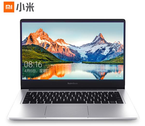 2019十大性价比笔记本电脑排行榜NO3: 小米(MI)RedmiBook 14
