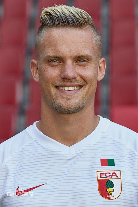 德国非国脚球员身价排名前十之菲利普·马克斯(Philipp Max)