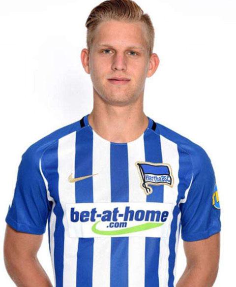 德国非国脚球员身价排名前十之阿尔内·迈尔(Arne Maier)