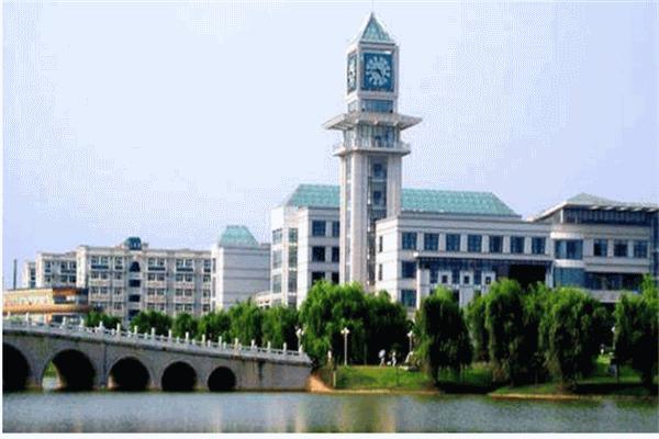 武汉最好的十所大学排名第六名中南财经政法大学