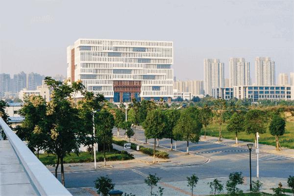 武汉最好的十所大学排名第四名武汉理工大学