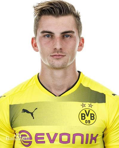 德国非国脚球员身价排名前十之马克西米利安·菲利普(Maximilian Philipp)