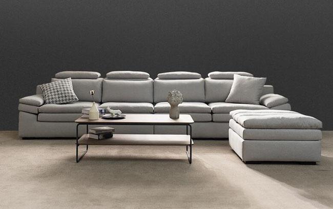 十大品牌沙发推荐之爱依瑞斯沙发