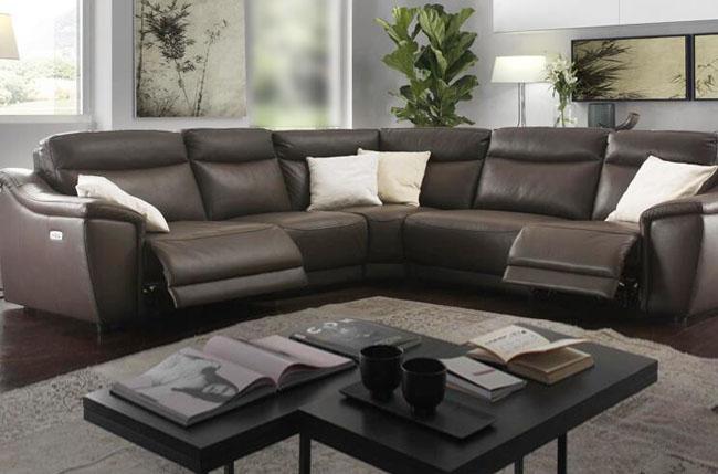 十大品牌沙发推荐之夏图沙发