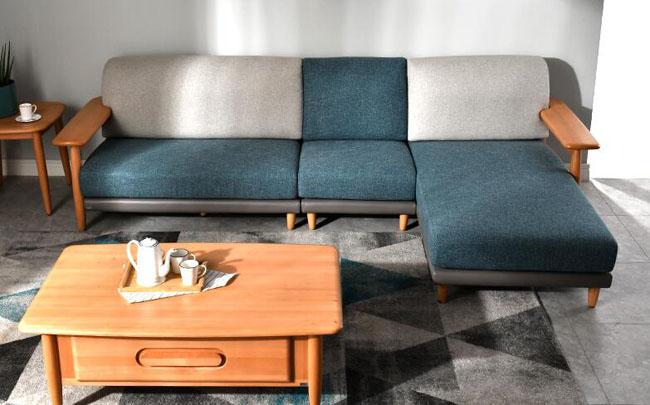 十大品牌沙发推荐之联邦家具沙发