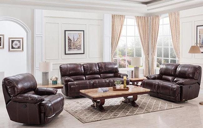 十大品牌沙发推荐之芝华士沙发