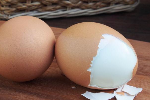 十大胶原蛋白食物排行榜9、蛋白