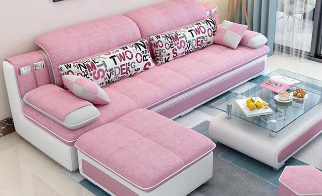 十大布艺沙发知名品牌排名8、KBH布艺沙发