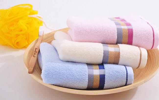 十大毛巾品牌排行推荐6、永亮EverShine毛巾