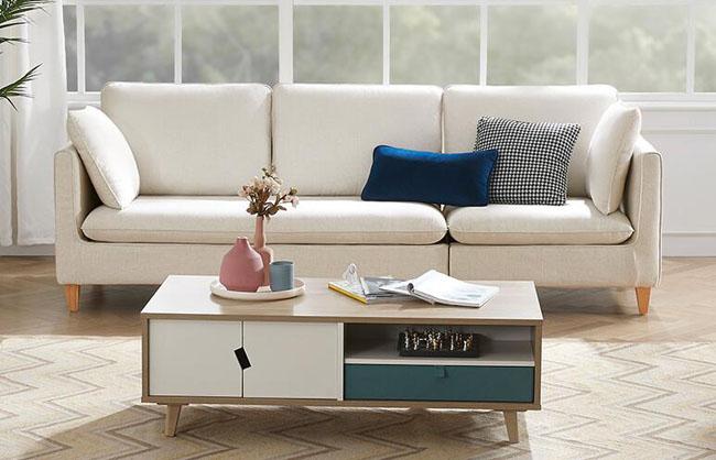 十大布艺沙发知名品牌排名7、顾家工艺布艺沙发