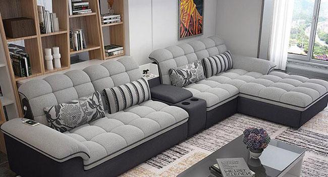 十大布艺沙发知名品牌排名10、皇朝布艺沙发