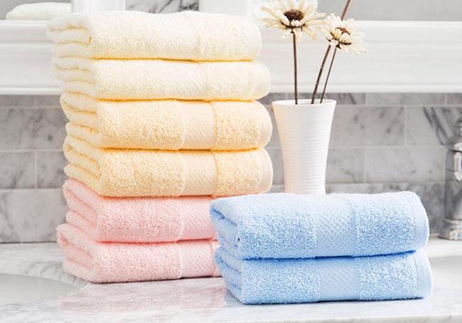 十大毛巾品牌排行推荐2、洁丽雅Grace毛巾