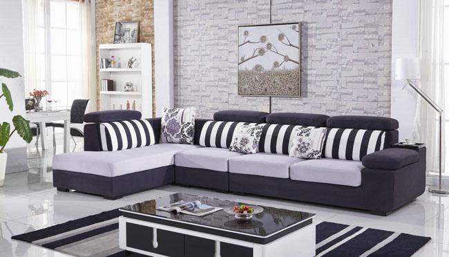 十大布艺沙发知名品牌排名3、帷特思布艺沙发