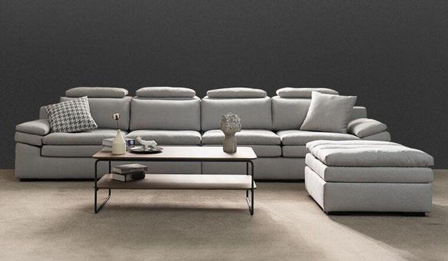 十大布艺沙发知名品牌排名2、爱依瑞斯布艺沙发