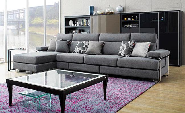 十大布艺沙发知名品牌排名1、红苹果布艺沙发
