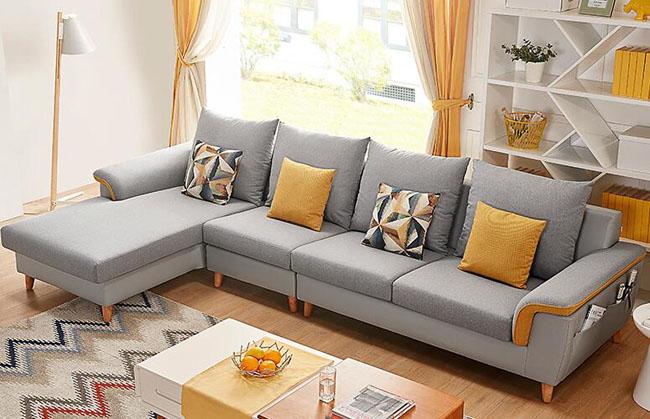 十大布艺沙发知名品牌排名6、全友家私布艺沙发