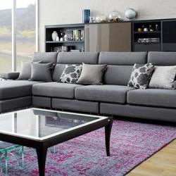 布艺沙发什么牌子好?十大布艺沙发知名品牌排名