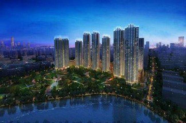北京最贵的房子排行榜第二、首创天禧
