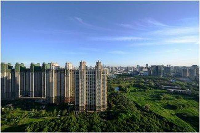 北京最贵的房子排行榜第六、合生·霄云路8号