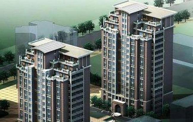 北京最贵的房子排行榜第一、西单上国阙