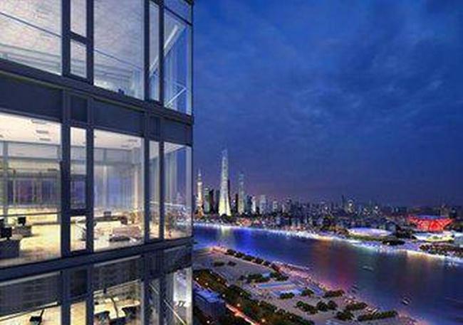 北京最贵的房子排行榜第八、使馆壹号院