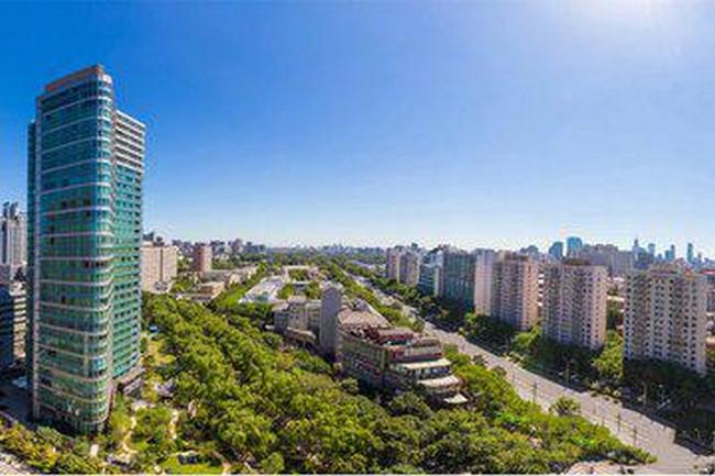 北京最贵的房子排行榜第十、梵悦万国府