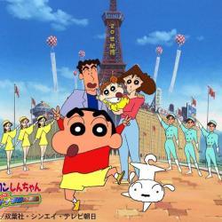 日本动漫界的四大名著,全部都是你童年的回忆