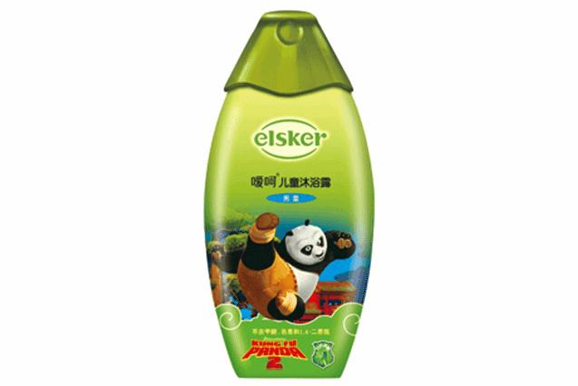 全球十大婴儿洗护用品品牌推荐7、嗳呵