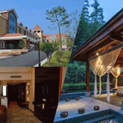中国十大顶级度假村,国内著名休闲度假的好地方