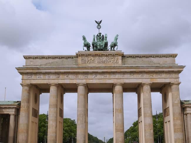 中国留学生最爱去的十大国家排名七、德国