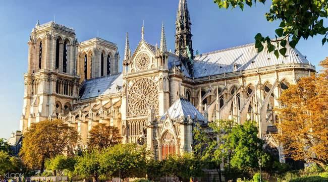 中国留学生最爱去的十大国家排名五、法国