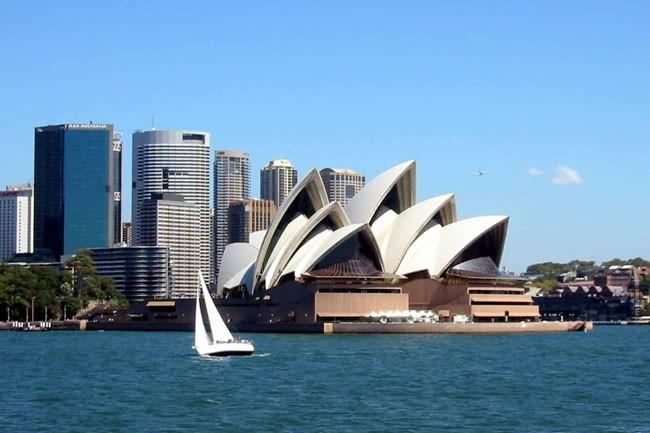 中国留学生最爱去的十大国家排名三、澳大利亚