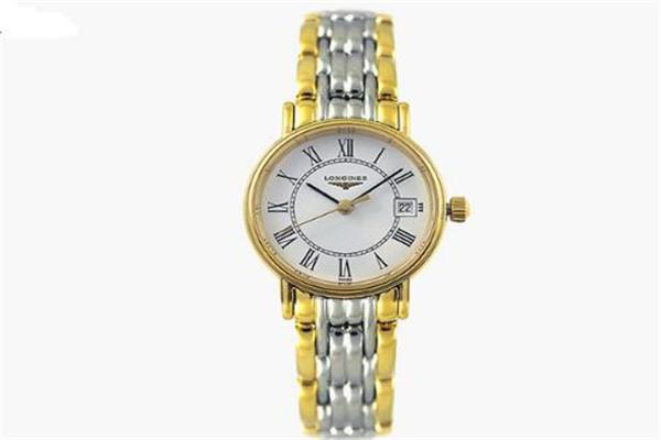 价格在五千元的浪琴手表排行八、浪琴L4.220.2.11.7