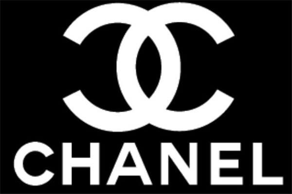 十大名牌包包商标LOGO标志五、香奈儿